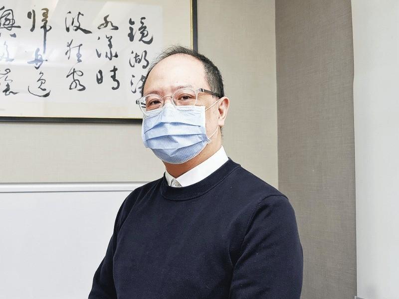 醫言有理:病毒基因測試 攔截「廣東癌」