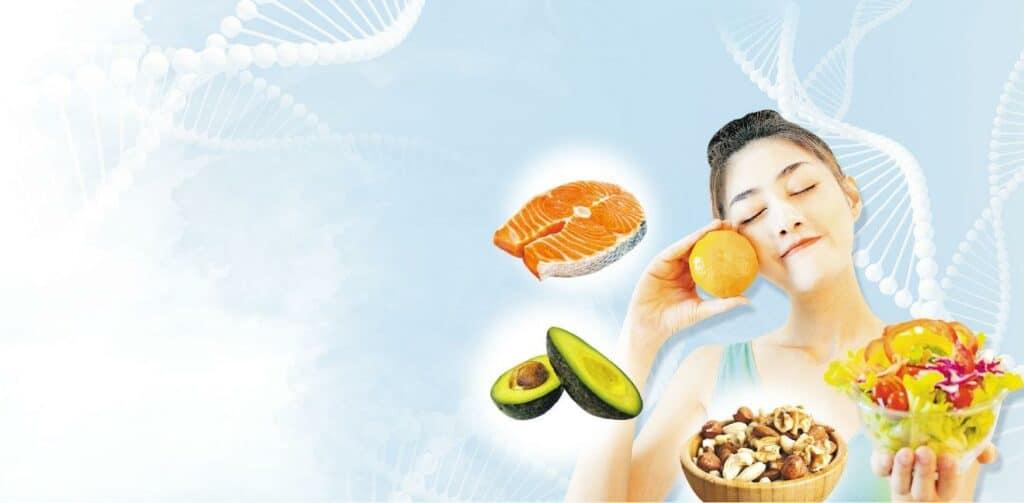 七分飽限制蛋白質 「激」走衰老