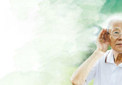 智選助聽器 減噪聽真啲 專業調校 維繫溝通能力