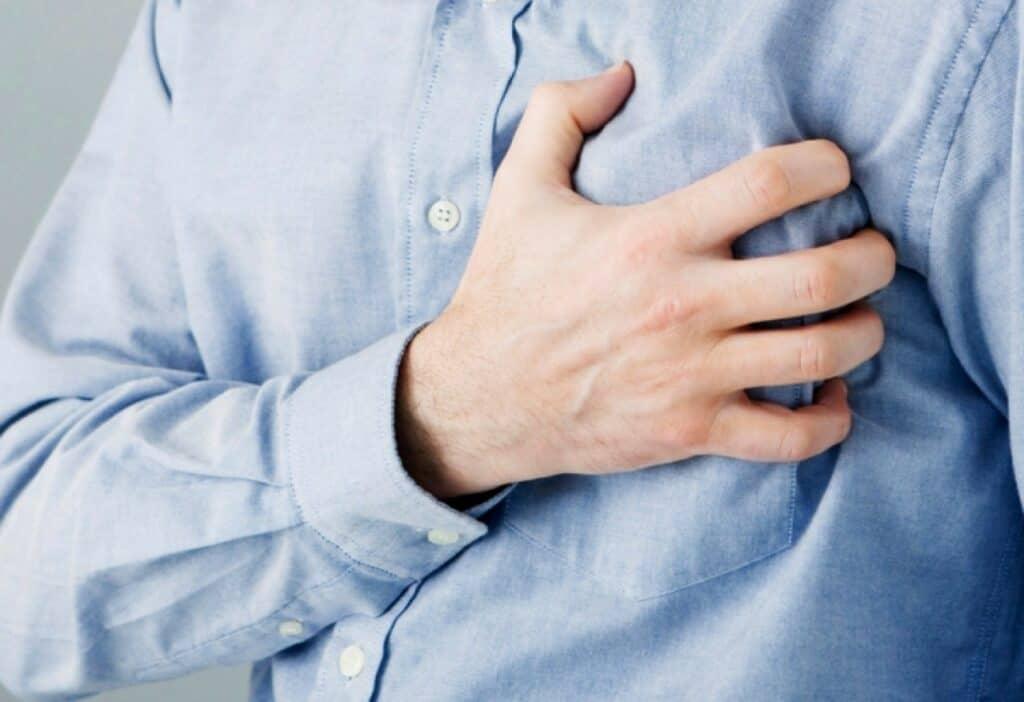 【新冠肺炎】德國研究:78%患者心臟受損