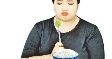 糖尿病者減醣飲食≠生酮飲食 戒飯減肥未必瘦  體重易反彈