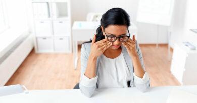 【飛蚊症】辨清眼中「蚊」 了解飛蚊症原因  提防更嚴重眼疾