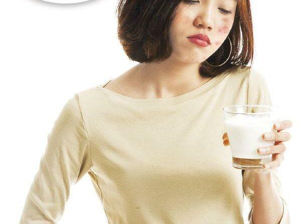 飲牛奶美顏護膚或致暗瘡爆發 中醫西醫拆解 8 個問題