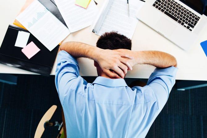 醫賢心事:工作失魂 成人也會專注力不足!