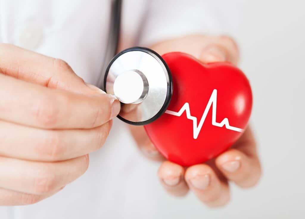 世界心臟日丨查找冠心病、心房顫動元兇 提防三高、吸煙、情緒起伏 專家教你及早護心