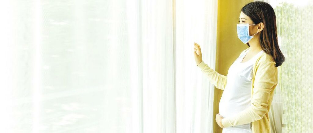 【新冠肺炎】孕婦感染新冠病毒徵狀?風險?關於準媽媽、胎兒、母乳的 6 個問題