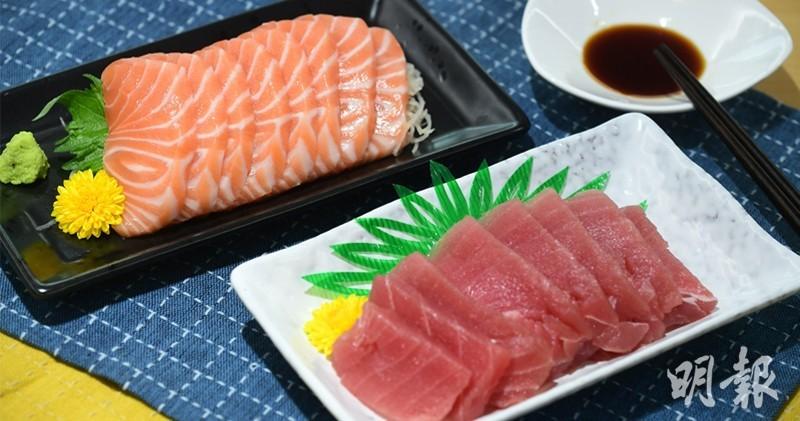 刺身、海鮮、肉類「生食」陷阱 增感染病毒和寄生蟲風險