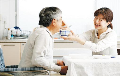 安寧頌:晚期病人厭食勿勉強 迎合喜好以食傳情