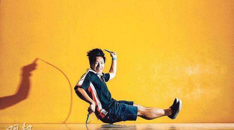物理治療師:每日 5 分鐘跳繩加入健身動作 即成HIIT鍛煉肌肉兼消脂