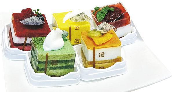 安老2.0:東京照護Café 特製蛋糕換銀髮微笑