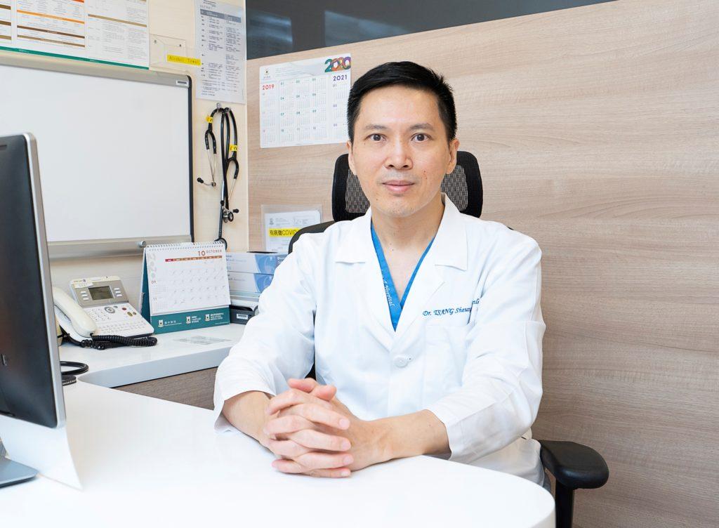 【流感疫苗】新冠肺炎跟流感有機會同時感染?臨床徵狀難分辨 解答接種流感疫苗5個疑問