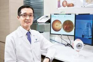 瞬間看港人眼疾問題 養和眼科實踐3T核心價值 守護視力與港並進