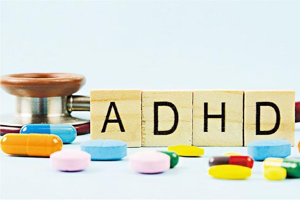 ADHD|用藥擔憂 補習追分壓力大 多動兒讀書難 母掙扎求出路