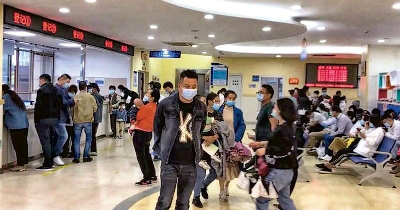 新冠肺炎|中國 4 疫苗進入三期臨牀試驗 6萬受試者接種無嚴重不良反應