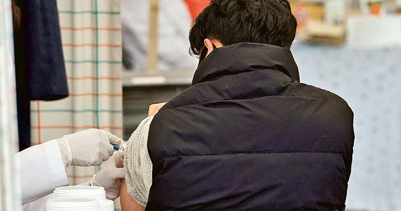 流感疫苗|韓國830萬人接種 累計9人接種後死亡 以高齡者佔多 暫未證關係