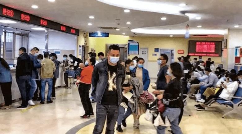 新冠肺炎 中國 4 疫苗進入三期臨牀試驗 6萬受試者接種無嚴重不良反應