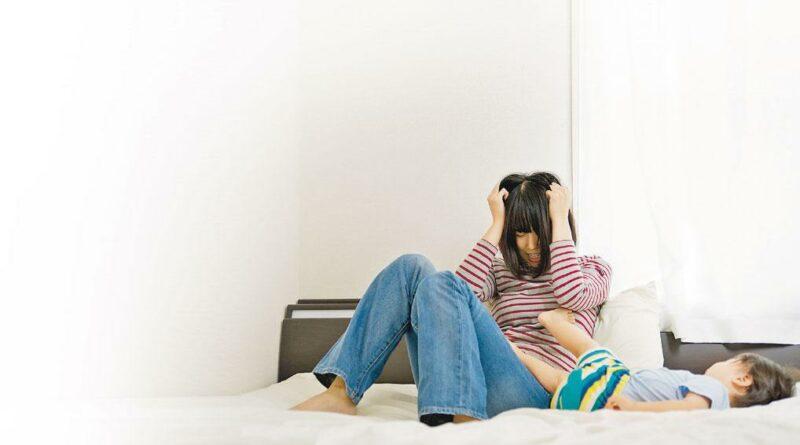 情緒不穩的徵兆|帶家人輕生非關愛 「憐憫式殺人」害人害己