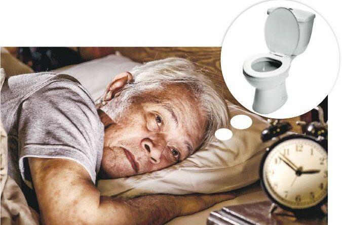醫食因緣:夜尿多未必因腎虛