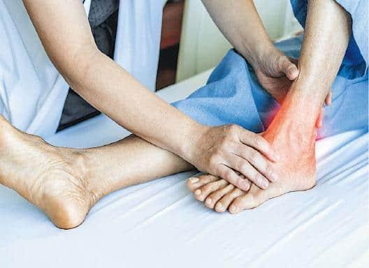 韌帶受損|姿治通鑑:拗柴後無痛 等於康復?