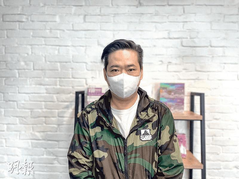口罩防飛沫實測丨彩色口罩、印花、壓紋圖案 防護力有不同?