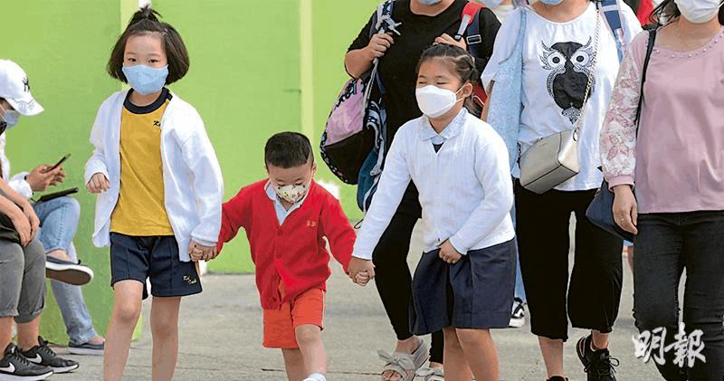 上呼吸道感染|幼稚園爆發個案屬腸病毒和鼻病毒  非流感 究竟上呼吸道感染跟一般傷風感冒及流感,有何分別?