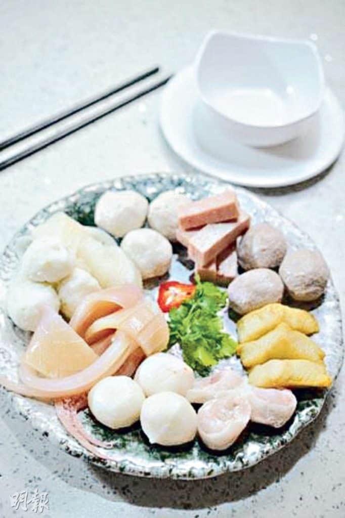 糖尿病丨粥底火鍋高GI 勿忽視蘿蔔、粟米吸收過多醣致血糖高 打邊爐、蒸氣鍋、粥底鍋 營養師教你食得健康啲