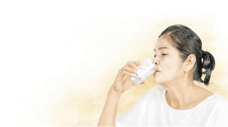 消渴症 vs 糖尿病丨陰陽失調 「三多一少」消渴纏身(醫食因緣)