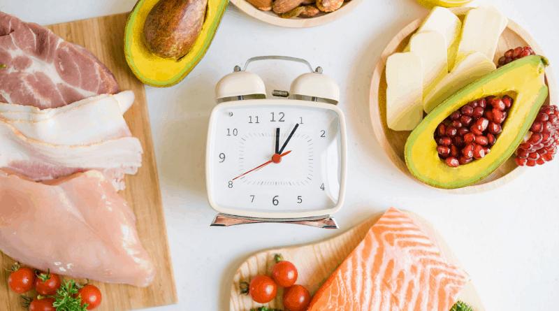 斷食法減肥|營養師拆解16/8斷食法、生酮飲食法注意事項