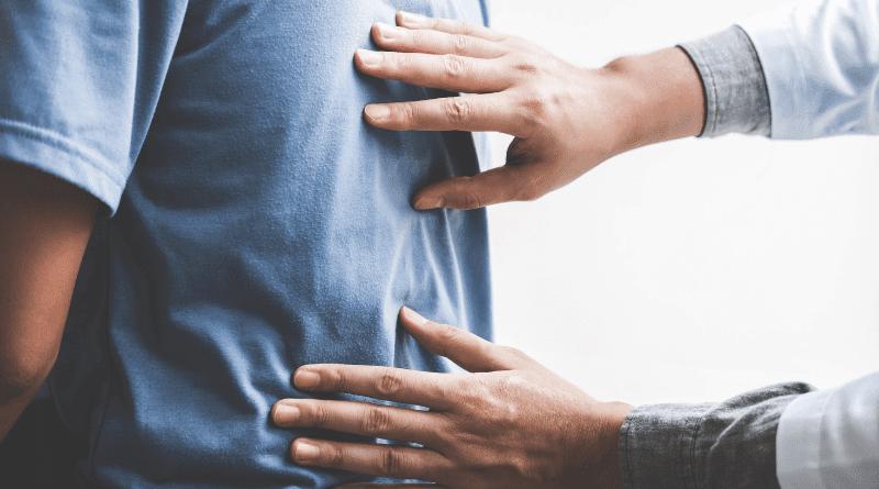 脊柱側彎非坐姿不正確 源於基因變異 留意3大狀况 青春期篩查助早矯正