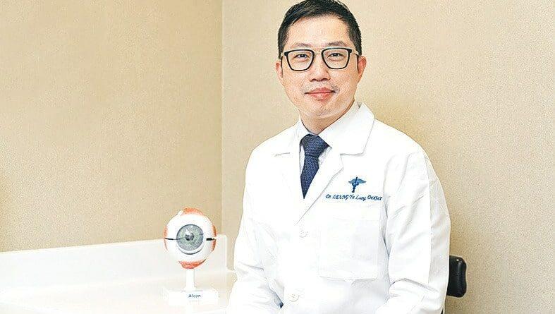 青光眼隨時偷走視力致盲 及早控制眼壓 藥物、手術治療方法多