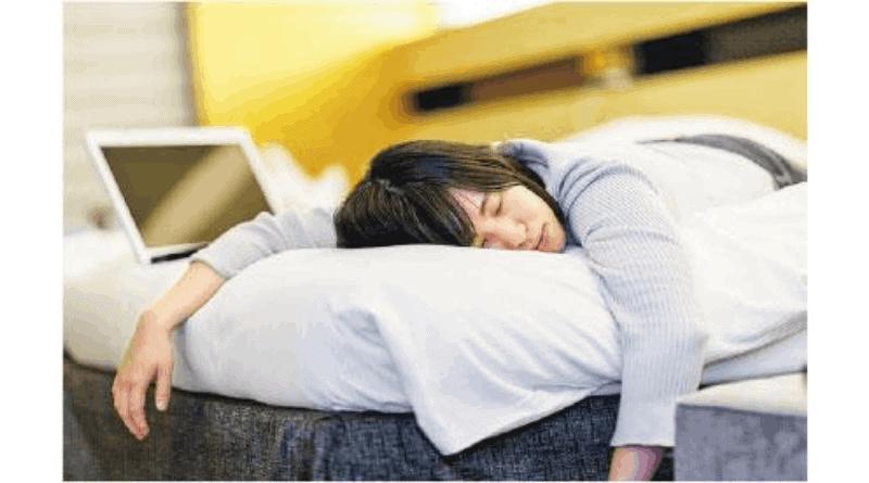 失眠服藥解決?接受認知行為治療有助青少年減病發率 預防失眠6個貼士