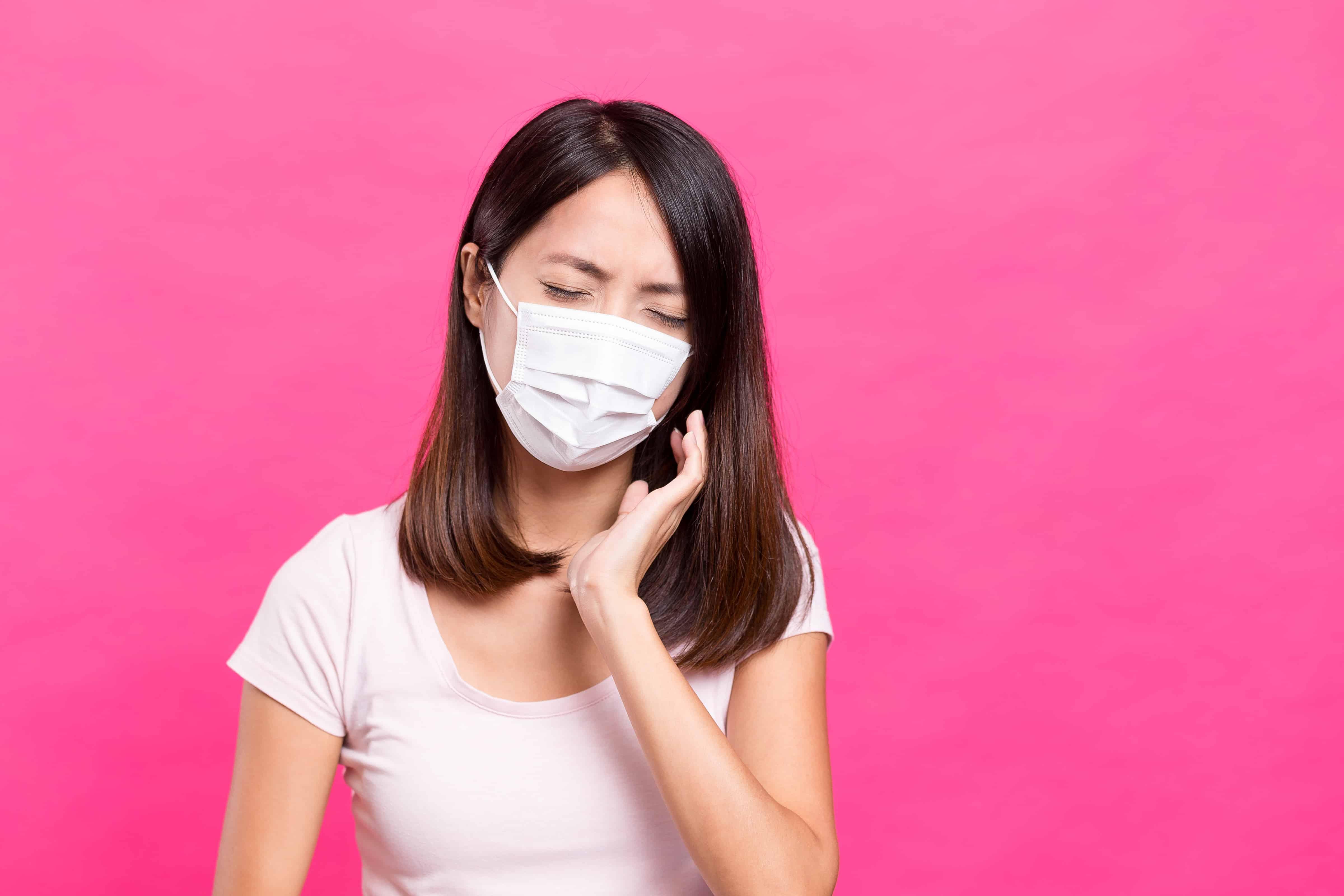 【牙周病、蛀牙】牙痛慘過大病 牙齒問題成因多 世界口腔健康日:好好保護32顆牙齒 0蛀牙