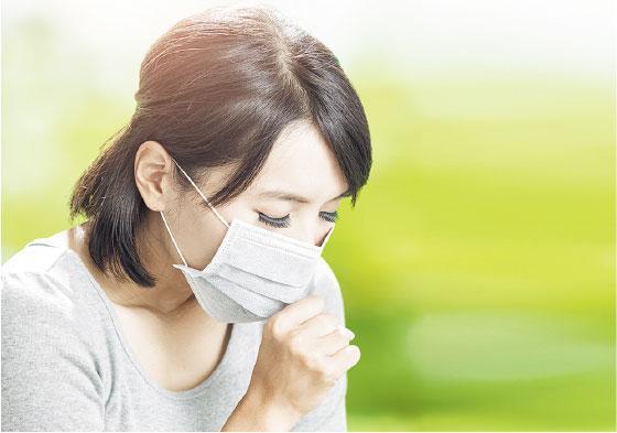 新咳?舊咳?咳嗽成因多 咳不停元兇 支氣管擴張(醫學滿東華)