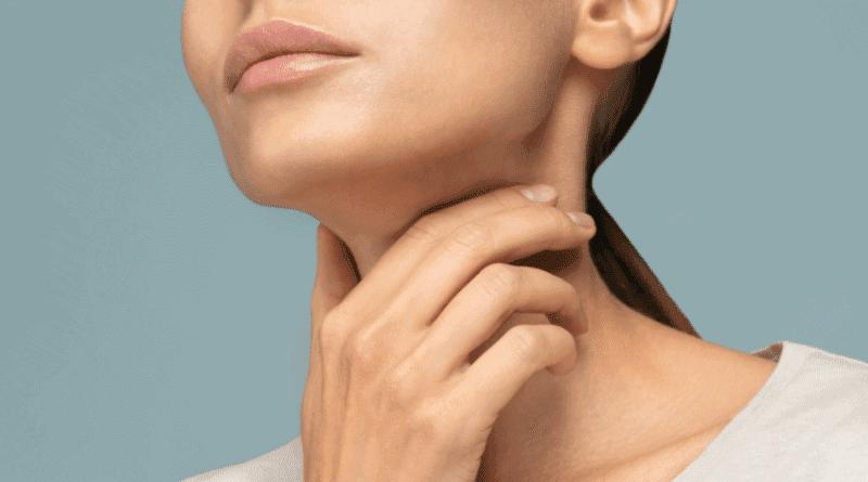 遺傳性血管性水腫可發生在四肢、面部、腸胃、眼部等,腫脹程度因人而異。若在咽喉部位突發腫脹,呼吸道可以被阻塞,病人可能因而窒息致命。