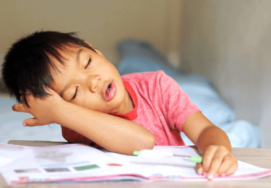鼻敏感常用口呼吸有問題?兒童呼吸姿勢不當隨時影響面顎發育