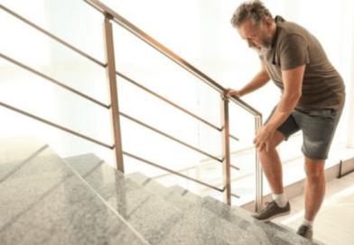 膝蓋痛|每日上落一兩層樓梯 打好膝關節根基(姿治通鑑)