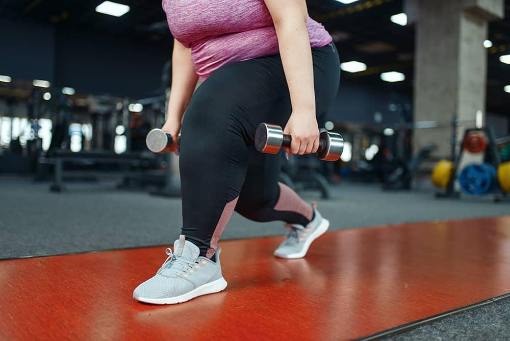 肥胖易致三高 加速心臟病、全身血管粥樣硬化、中風風險(附:減肥與運動實戰Tips)