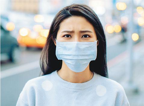 長戴口罩易有蛀牙兼有口臭?疫下推遲睇牙醫增牙石、牙痛、牙肉發炎風險?