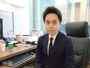 陳俊彥(資料圖片)