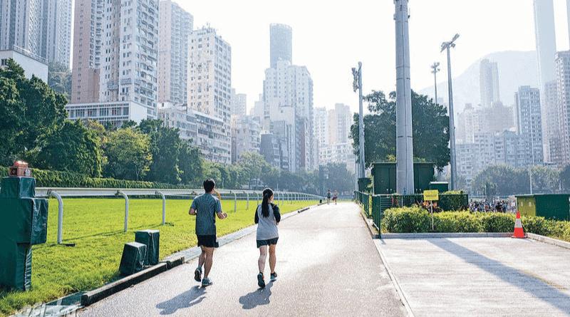 【儲備心率】運動強度愈高愈好?計算儲備心率 9個減低運動風險注意事項(明報資料圖片)
