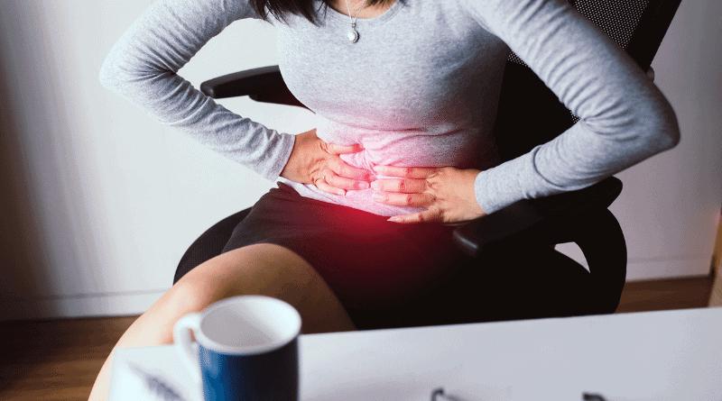 胃痛?膽石?心臟病?拆解上腹痛5大成因及徵狀