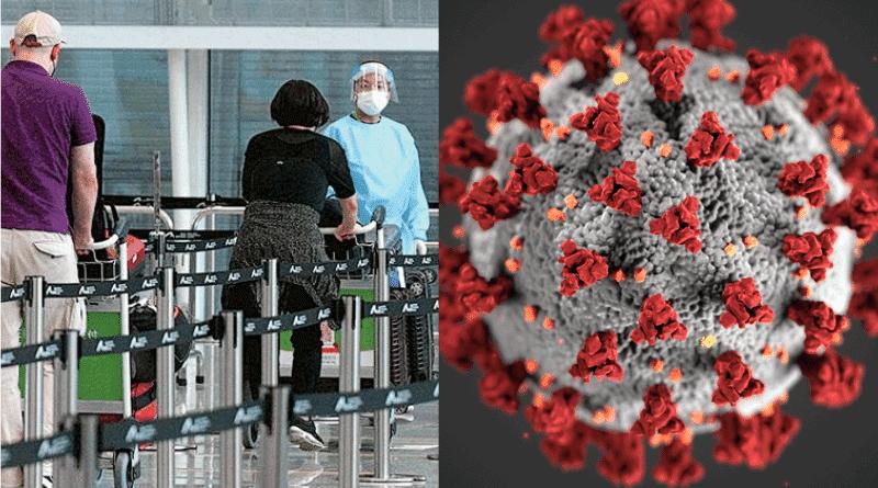 【新冠肺炎】港3宗Mu變種病毒(B.1.621)1人已接種2針復必泰疫苗 何栢良:9處基因突變 料影響疫苗抗體