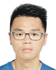 何昌恒(受訪者提供)