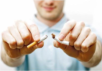 吸煙風險高——吸煙者患腎癌風險較高,而且吸煙時間愈長風險愈高。(leeser87@iStockphoto)