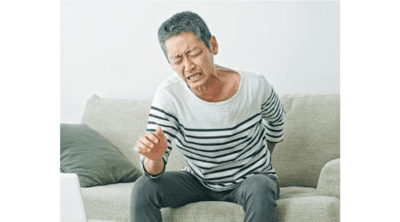 【生蛇】帶狀疱疹俗稱「生蛇」了解發病原因 中醫:肝氣鬱結招「蛇串瘡」(養生帖)