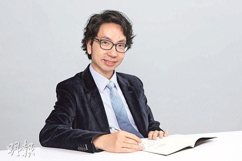 湯兆昇(資料圖片)